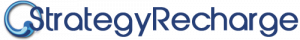 strategyrecharge website logo